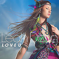 L・O・V・E U   - Leah Dizon