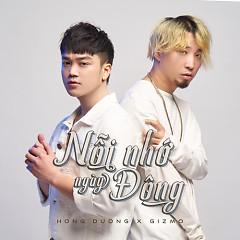 Nỗi Nhớ Ngày Đông (Single) - Gizmo,Hồng Dương