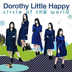 circle of the world - Dorothy Little Happy