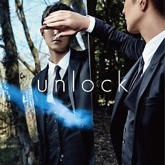 unlock - URATA NAOYA(AAA)