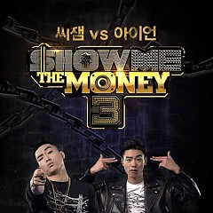 SHOW ME THE MONEY 3 – C Jamm vs Iron
