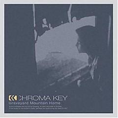 Graveyard Mountain Home - Chroma Key