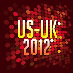 Album Nhạc Âu Mỹ Hay Nhất Năm 2012 - Various Artists