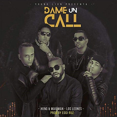 Dame Un Call (Single)