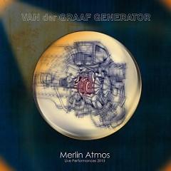 Merlin Atmos (CD1) - Van der Graaf Generator