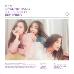 Remember (S.E.S. 20th Anniversary Special Album) - S.E.S