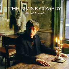 Absent Friends Promo Single