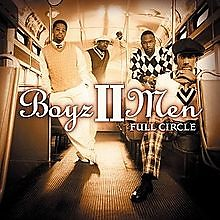 Full Circle - Boyz II Men