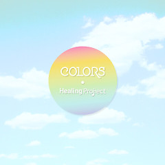 Colors - Healing Project