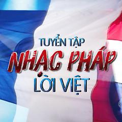 Album Tuyển Tập Nhạc Pháp Lời Việt - Various Artists