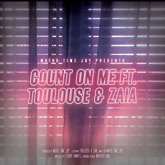 Count On Me (Single)
