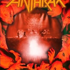 Chile On Hell (CD1) - Anthrax