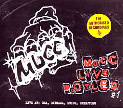 MUCC LIVE BOOTLEG #1