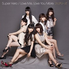 Super Hero / Love Me, Love You More. - Fairies