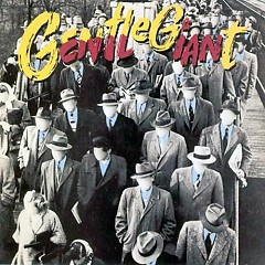 Civilian - Gentle Giant