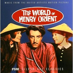 The World Of Henry Orient OST