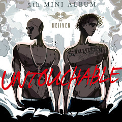 HEllVEN - Untouchable