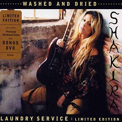 Laundry Service (Limited Edition)