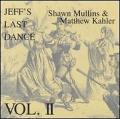 Jeff's Last Dance - Vol.2