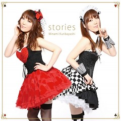Stories (CD2)
