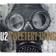 Sweetest Thing (CD Single Grey)