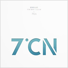 7ºCN (7th Mini Album)