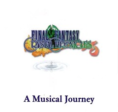 Final Fantasy Crystal Chronicles  A Musical Journey - Kumi Tanioka