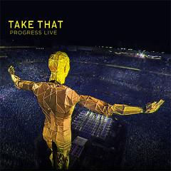 Progress Live (CD2) - Take That