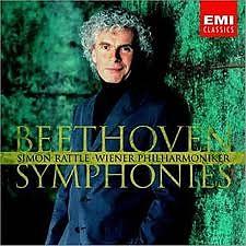 Beethoven Symphonies Nos. 9