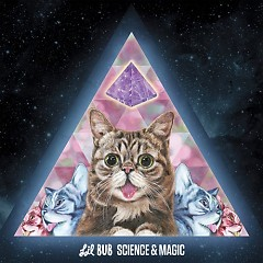Science & Magic: A Soundtrack To The Universe