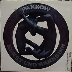 Kunst Und Wahnsinn - Pankow