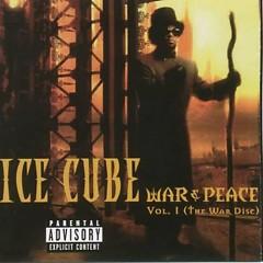 War & Peace Vol. I (The War Disc) (CD1)