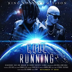 COOL RUNNING (Mini Album)