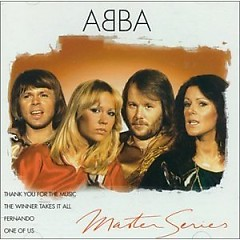 Masters Series (CD2) - ABBA