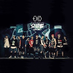 Album Growl - EXO