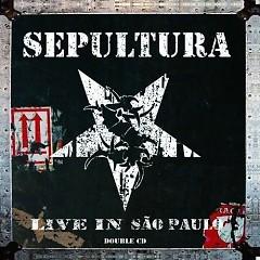 Live in Sao Paulo (CD2)