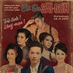 Album Cô Ba Sài Gòn