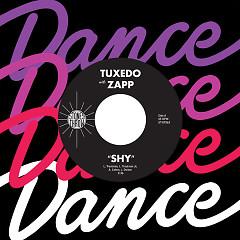 Shy (Single) - Tuxedo, Zapp