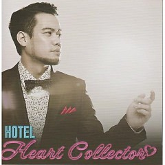 HOTEL HEART COLLECTOR - JAY'ED