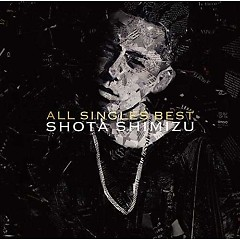 ALL SINGLES BEST CD2 - Shimizu Shota
