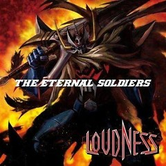 The Eternal Soldiers