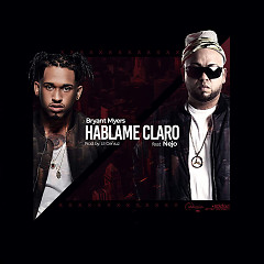 Háblame Claro (Single) - Bryant Myers