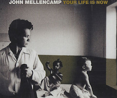 Your Life Is Now (CD Single)