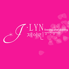 2nd Digital Single - J.Lyn