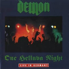 One Helluva Night (Live In Germany) (CD1) - Demon