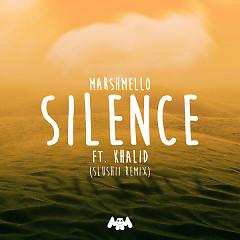 Silence (Slushii Remix)