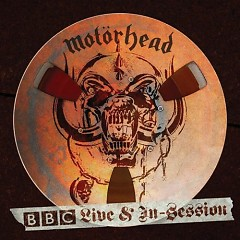BBC Live & In-Session (CD 2) - Motorhead