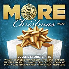 More Christmas 2011 (CD2)  - Various Artists