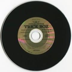 TRICK BOX - Mikako Komatsu