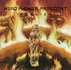 Realize - HEAD PHONES PRESIDENT
